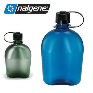 【ナルゲンのボトル2本同時購入で送料無料対象商品】NALGENE ナルゲン オアシス 【アウトドア/水筒/ボトル】|highball