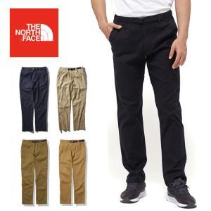 THE NORTH FACE ノースフェイス Cotton OX Light Pants コットンオックスライトパンツ(メンズ)  NB31940 【日本正規品/パンツ/トレッキング/コットン】 highball