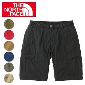 ノースフェイス THE NORTH FACE ショートパンツ...