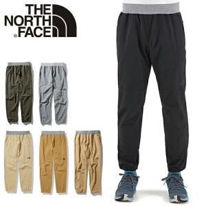 THE NORTH FACE ノースフェイス Training Rib Pant トレーニングリブパンツ(メンズ)  NB81785 【日本正規品/パンツ/アウトドア】【メール便・代引き不可】 highball