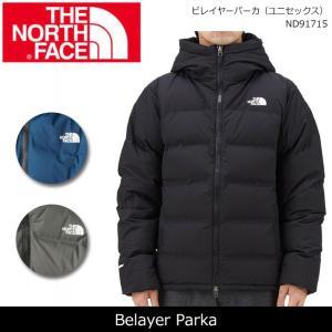 ノースフェイス THE NORTH FACE パーカー ビレイヤーパーカー Belayer Parka ND91715 【NF-TOPS】メンズ|highball