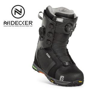 2019 NIDECKER ナイデッカー TALON FOCUS 【ブーツ/スノーボード/日本正規品/メンズ/FLOW】|highball