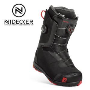 2019 NIDECKER ナイデッカー HELIOS FOCUS 【ブーツ/スノーボード/日本正規品/メンズ/FLOW】|highball