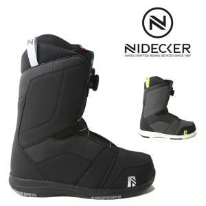 2019 NIDECKER ナイデッカー RANGER BOA 【ブーツ/スノーボード/日本正規品/メンズ/FLOW】|highball