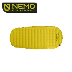 NEMO Equipment/ニーモ・イクイップメント  スリーピングパッド テンサー 20S NM-TSR-20S 【TENTARP】【MATT】|highball