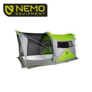 NEMO Equipment/ニーモ・イクイップメント  テント ワゴントップLX NM-WGTLX 【TENTARP】【TENT】|highball