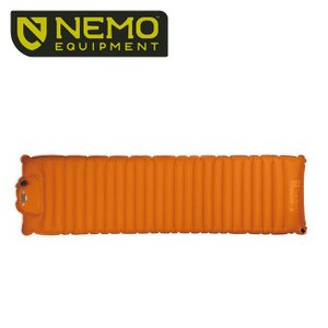 【NEMO Equipment/ニーモ・イクイップメント】COSMO INSULATED 20R(コズモ インシュレーテッド20R) NM-CSMI-20R 寝具 スリーピングパッド【即日発送】|highball