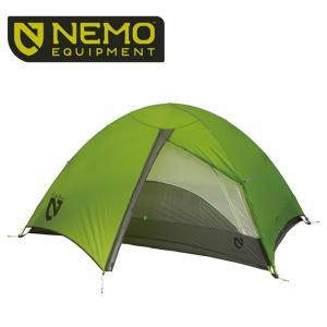 【NEMO Equipment/ニーモ・イクイップメント】テント TANI 2P タニ 2P NM-TN-2P 【TENTARP】【TENT】【即日発送】|highball