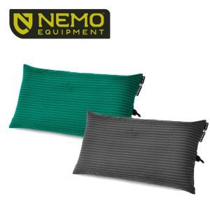 【NEMO Equipment/ニーモ・イクイップメント】ピロー フィッロエリート NM-FLOEL...