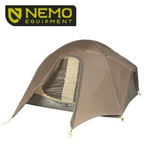 NEMO Equipment ニーモ・イクイップメント LOSI STORM 4P ロシストーム 4P NM-LSST-4P-CY 【アウトドア/キャンプ/テント】|highball