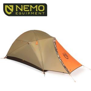 NEMO Equipment ニーモ・イクイップメント KODIAK 2P コディアック NM-KD-2P-F 【テント/バックカントリー/アングラー/日よけ/アウトドア/キャンプ】|highball