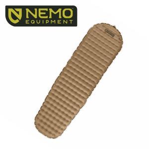 NEMO Equipment ニーモ・イクイップメント LONGBOW ALPINE REGULAR...