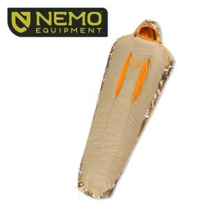 NEMO Equipment ニーモ・イクイップメント SCOUT 40 スカウト NM-SCT-40-F 【寝袋/シュラフ/アウトドア/キャンプ】|highball