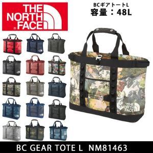 ノースフェイス THE NORTH FACE BCギアトートL BC GEAR TOTE L nm81463【NF-BAG】|highball