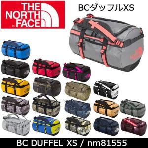 ノースフェイス リュック THE NORTH FACE ダッフルバッグ /BCダッフルXS BC DUFFEL XS nm81555【NF-BAG】|highball