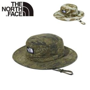 THE NORTH FACE ノースフェイス Novelty Horizon Hat ノベルティホライズンハット NN01708 【NF-HEAD・ACC】【帽子】日本正規品 highball