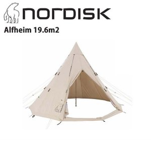 ノルディスク NORDISK Alfheim 19.6m2 アルフェイム 19.6m2|highball