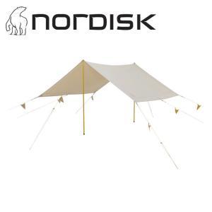 NORDISK ノルディスク Kari Tech Mini タープ本体 148062 【タープ/アウトドア/キャンプ/多機能タープ】 highball