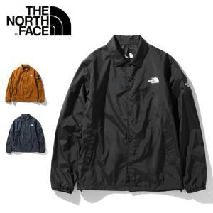 THE NORTH FACE ノースフェイス The Coach Jacket ザ コーチジャケット NP22030 【アウター/メンズ/アウトドア】【日本正規品】 highball
