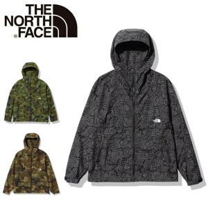 THE NORTH FACE ノースフェイス Novelty Compact Jacket ノベルティコンパクトジャケット NP71535 【メンズ/アウター/アウトドア/日本正規品】 highball