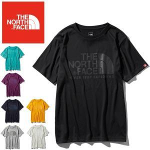 THE NORTH FACE ノースフェイス S/S Color Dome Tee カラードームティー NT31930 【日本正規品/Tシャツ/アウトドア】【メール便・代引不可】|highball