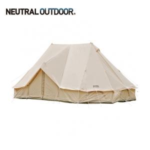 NEUTRAL OUTDOOR ニュートラルアウトドア NT-TE07 GEテント 6.0 34083 【アウトドア/テント/キャンプ】|highball