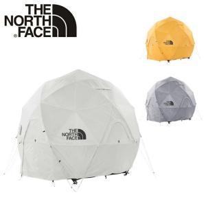 THE NORTH FACE ノースフェイス Geodome 4 ジオドーム4 NV21800  【テント/シェルター/日本正規品】 highball