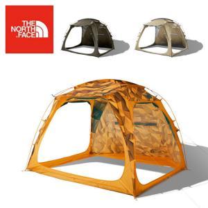 THE NORTH FACE ノースフェイス Homestead Shelter ホームステッドシェルター  NV21904 【日本正規品/シェルター/アウトドア/キャンプ】 highball