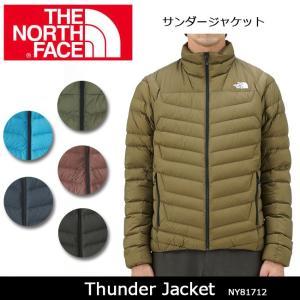 ノースフェイス THE NORTH FACE ジャケット サンダージャケット Thunder Jacket  NY81712 【NF-OUTER】メンズ|highball