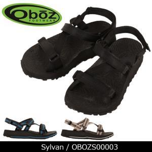 OBOZ オボズ Sylvan OBOZS00003 【靴】 サンダル スポーツサンダル コンフォートサンダル|highball