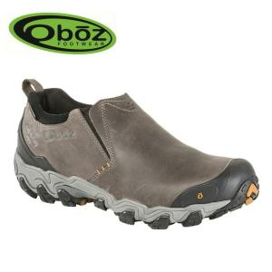 OBOZ オボズ M`S BIGSKY LOW INSULATED B DRY 82601 【アウトドア/靴/メンズ】|highball
