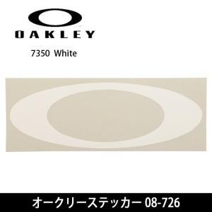 OAKLEY オークリー オークリーステッカー 08-726 RKT0216AA/7350【雑貨】日本正規品|highball
