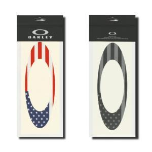 OAKLEY オークリー 9 Foundation Logo Sticker (Flag) (68) 211-004-001 【ステッカー/シール/おしゃれ/アウトドア】|highball|02