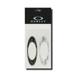 OAKLEY オークリー 5.5 Logo Sticker Pack (71) 211-061-001 【ステッカー/シール/おしゃれ/アウトドア】|highball|02