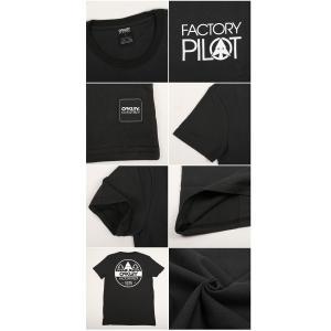 OAKLEY オークリー  FP GX S/S TEE 455337 【服】 Tシャツ【メール便・代引不可】|highball|03