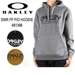 OAKLEY オークリー DWR FP P/O HOODIE 461396 【服】 撥水加工 フーディー パーカー|highball