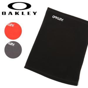 OAKLEY オークリー FACTORY NECK GAITER 2.0 911961 【スノー雑貨】【メール便・代引不可】|highball