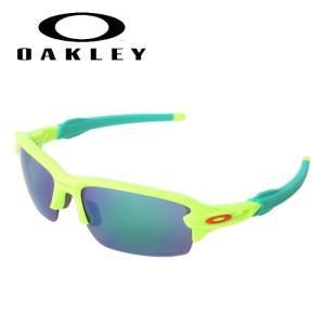 OAKLEY オークリー Flak XS OJ9005-0259 【日本正規品/サングラス/ユース/ジュニア/海/アウトドア/キャンプ/フェス/PRIZM】|highball