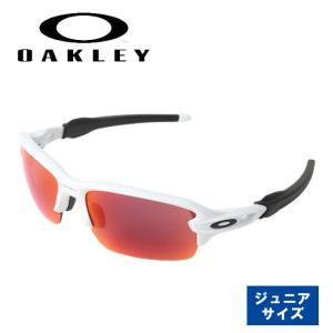 OAKLEY オークリー Flak XS OJ9005-0459 【日本正規品/サングラス/ユース/ジュニア/海/アウトドア/キャンプ/フェス/PRIZM】|highball