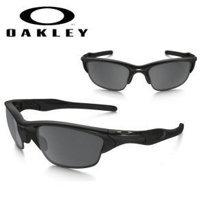 OAKLEY オークリー HALF JACKET 2.0 (A) OO9153-01 【日本正規品/アジアンフィット/海/アウトドア/キャンプ/フェス】|highball