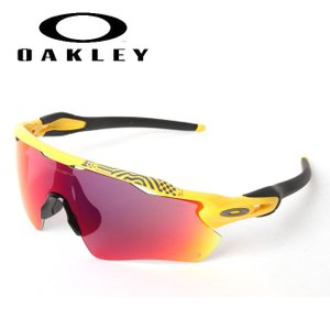 OAKLEY オークリー Radar EV Path Tour De France 2018 Edi...