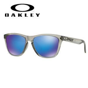 OAKLEY オークリー FROGSKINS (A) OO9245-42 【日本正規品/アジアンフィット/海/アウトドア/キャンプ/フェス】 highball