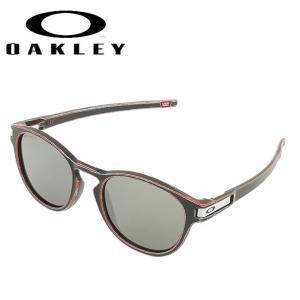 OAKLEY オークリー LATCH (A) OO9349-3053 【日本正規品/サングラス/アジアンフィット/海/アウトドア/キャンプ/フェス/PRIZM】|highball