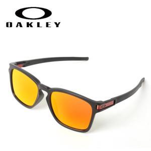 OAKLEY オークリー LATCH SQ (A) OO9358-1155 【日本正規品/サングラス/アジアンフィット/海/アウトドア/キャンプ/フェス】 highball