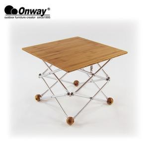 Onway/オンウエー テーブル サイドテーブル1 Square Side Table/4040|highball