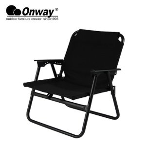 Onway/オンウエー チェア エッチングチェア/ブラック Etching Chair /5103|highball