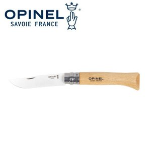OPINEL オピネル ナイフ ステンレススチールナイフ No.10 41441 【FUNI】【FZAK】|highball