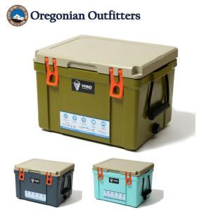 Oregonian Outfitters オレゴニアン アウトフィッターズ HYAD COOLER 27 ヒャドクーラー27QT (約25.5L) HDC-901 【クーラーボックス】|highball