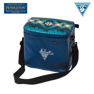 ペンドルトン PENDLETON  ソフトクーラー ペンドルトン x シアトルスポーツ ソフトクーラー 23QT PAPAGO  12578001|highball