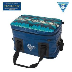 ペンドルトン PENDLETON  ソフトクーラー ペンドルトン x シアトルスポーツ ソフトクーラー 40QT PAPAGO  12578002|highball